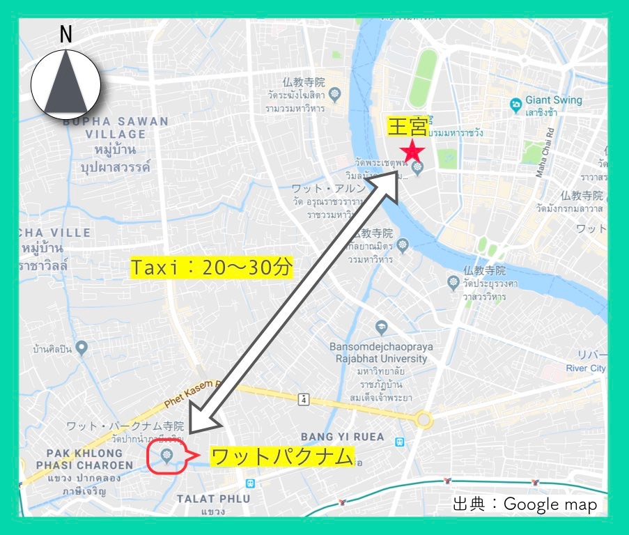地図(王宮)14