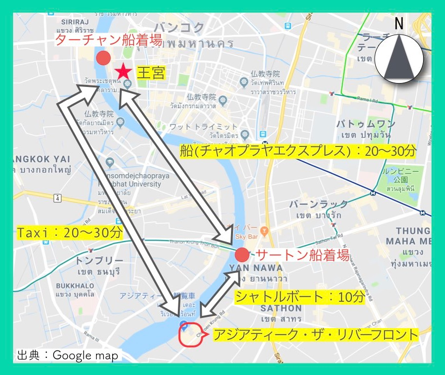 地図(王宮2)