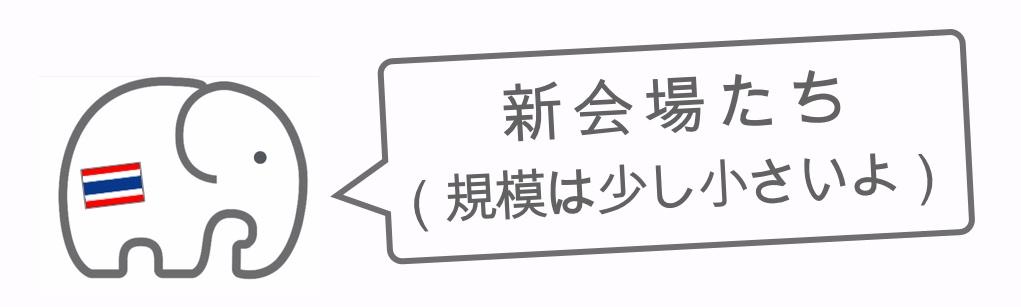 新会場たち(コムローイ)_Fotor