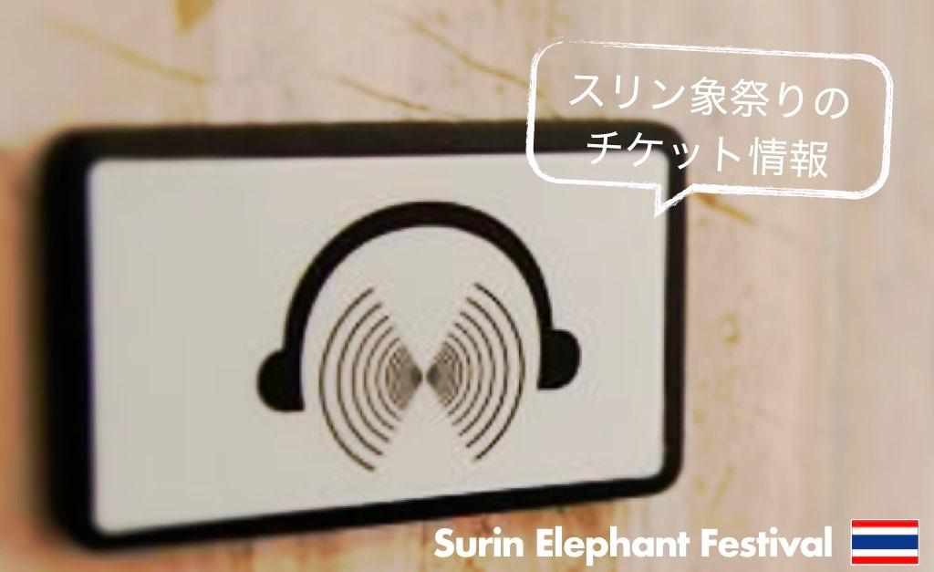 記事中画像(スリン象祭り)15