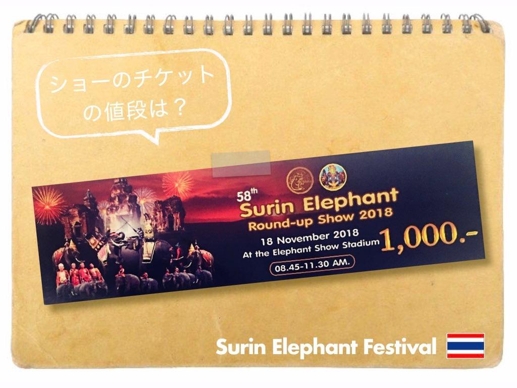 記事中画像(スリン象祭り)21